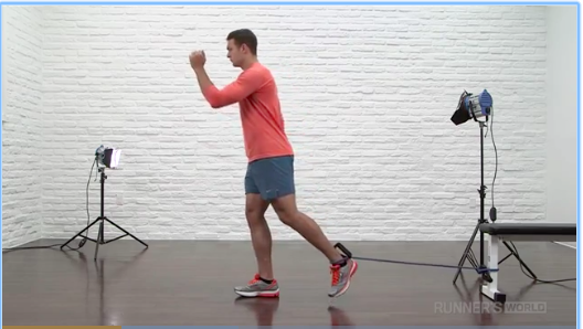Strength-Train Your Way to a Better Stride