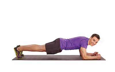 The Core Circuit Workout