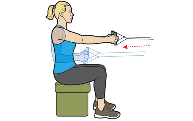 Fitness Fix: Lose Your Slouch