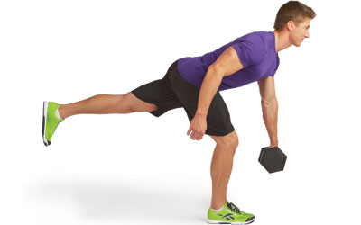 Taking Sides: The One-Sided Strength Workout