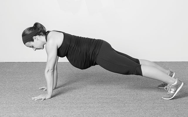 Expert Answers: Working Out While Pregnant