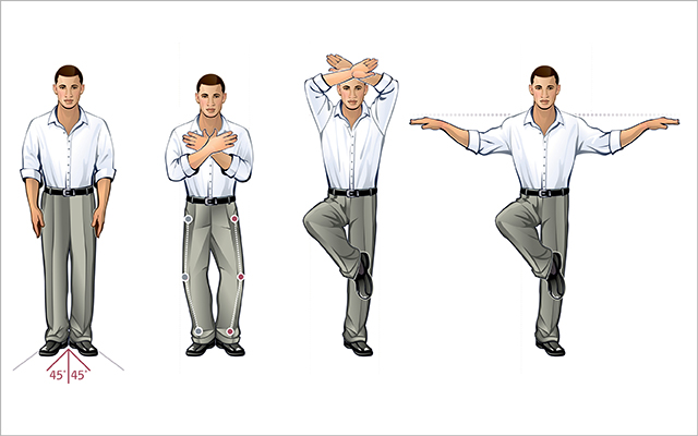 Go With the Flow: The Qigong Workout