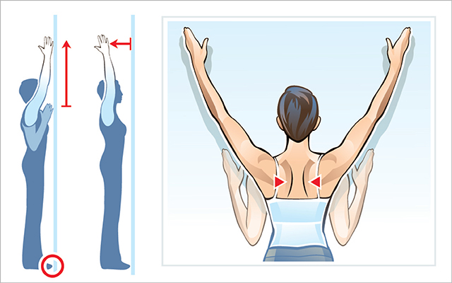 Fitness Fix: Improve Your Shoulder Mobility