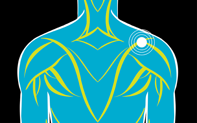 Beyond the Core: How to Strengthen Your Shoulders