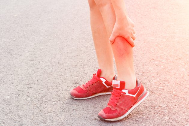 A Runner's Complete Guide To Shin Splints