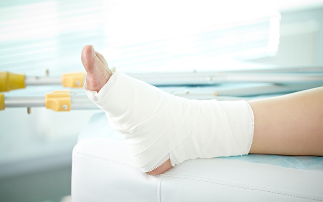 Expert Answers: Strains Vs. Sprains
