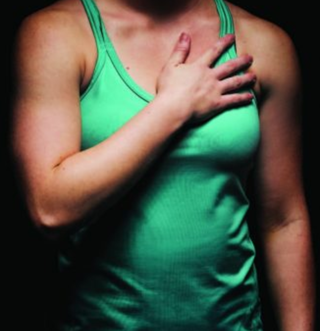 Why Your Breasts Hurt During Runs—And What You Can Do About It